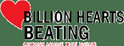 BillionHeartsBeating-Logo