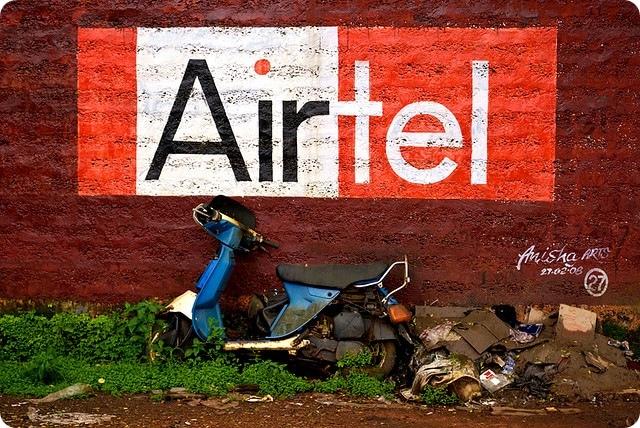 Airtel Network Service Provider