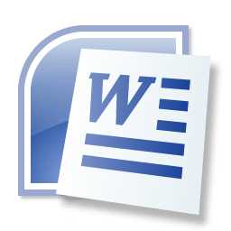 How To replace Rs. with the new Rupee Symbol in Microsoft Word
