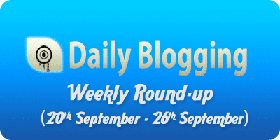 september_last_week_roundup