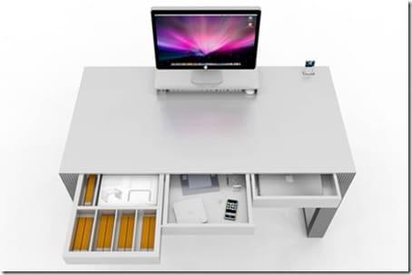 an_arranged_desk