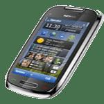 Nokia C7 features