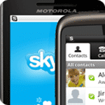 Skype Android Application