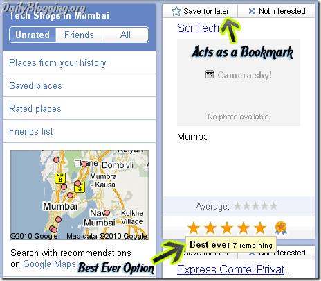 google_hotpot_options