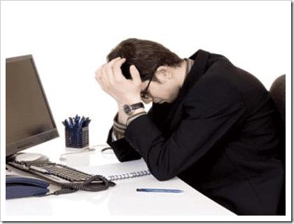 10 Ways to De-stress when you're working Under Pressure