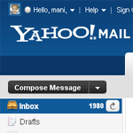Yahoo Mail BETA Preview