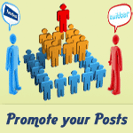 Promote your Posts