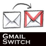 Gmail Switch