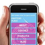 App Web Design