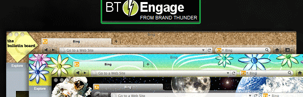 BT Engage Invites