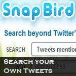 3 Ways to Perform a Quick Search within your own Tweets