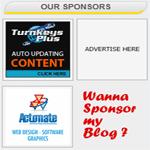 Find Blog Sponsors