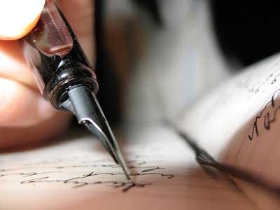 Blogging Language