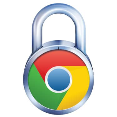 Google Chrome privacy