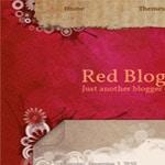 Blog Theme Style