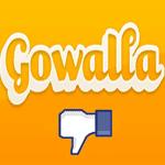 Gowalla Facebook
